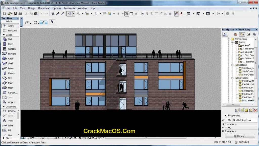 Graphisoft ArchiCAD License Key