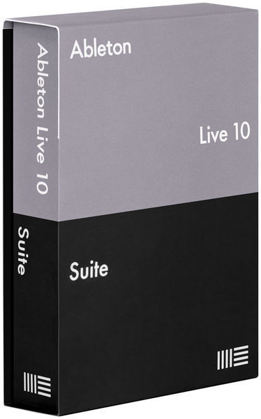 Ableton Live Suite Crack