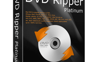 WinX DVD Ripper Platinum Crack